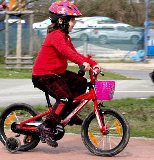 Access and Training for Cycling
